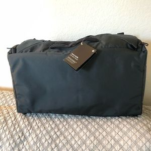 Lululemon Assert Duffel Convertible Backpack Bag